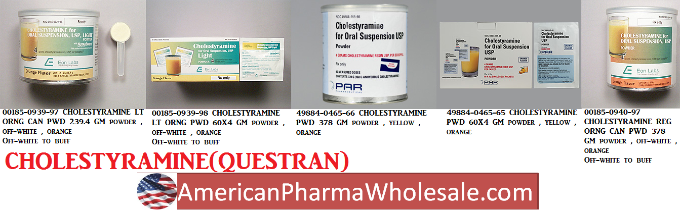 '.Questran Packet 4 G Packet 60X4Gm By Par.'