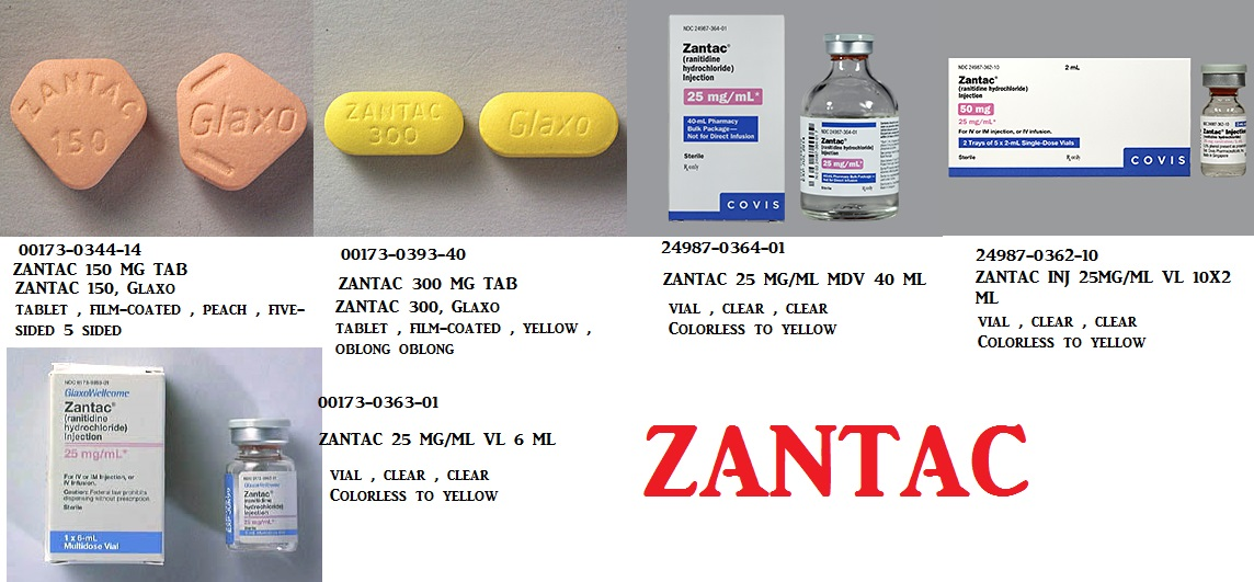 '.Ranitidine 15Mg/Ml Syrup 16 Oz By Caraco.'