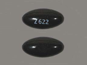RX ITEM-Reno Caps 1Mg Cap 100 By Nnodum Corp
