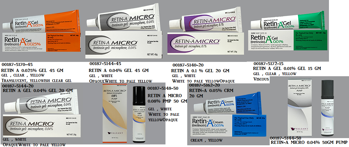 '.Tretinoin 0.01% Gel 15Gm By Rouses Point.'