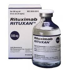 '.Rituxan 10Mg/Ml Vial 10Ml By Genentech H.'