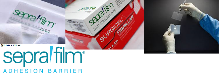 RX ITEM-Seprafilm 5 By Aventis Pharm Genzyme