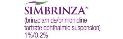 '.Simbrinza 1% 0.2% Drops 8Ml By Alcon Lab.'