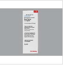 RX ITEM-Stimate 150 Spray Spray 2.5Ml By ASD Healthcare