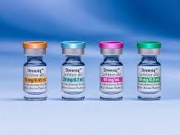 Strensiq 18mg .45ml Vial 12 by Alexion pharma
