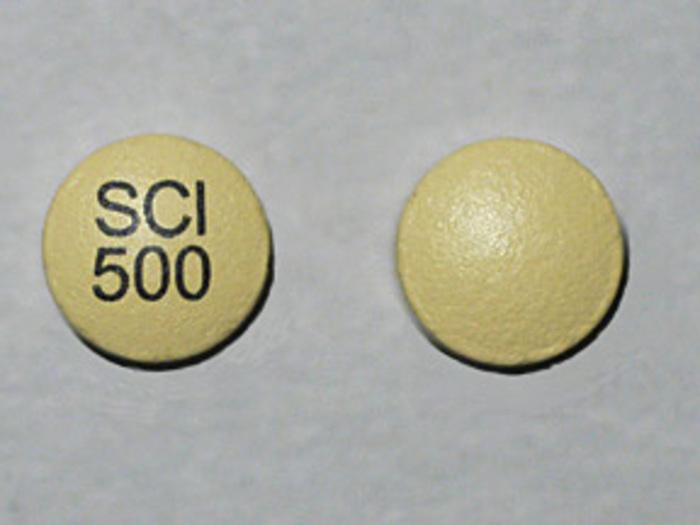 Rx Item-Sular Geomatr 8.5mg Tab 100 By Shionogi Pharma