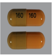 RX ITEM-Tamsulosin 0.4Mg Cap 100 By Caraco Pharma