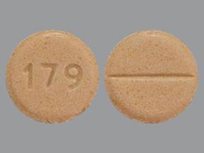 Rx Item-Tetrabenazine 25mg Tab 112 By Caraco Pharma(Sun)