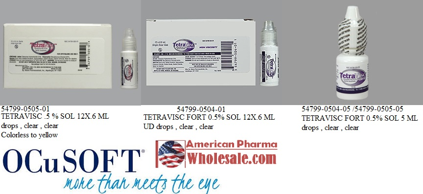 '.Tetracaine 0.5% Drops 12X2Ml By Alcon La.'