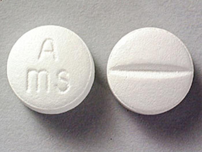 Rx Item-Toprol XL 100mg Tab 100 By Aralez Pharma