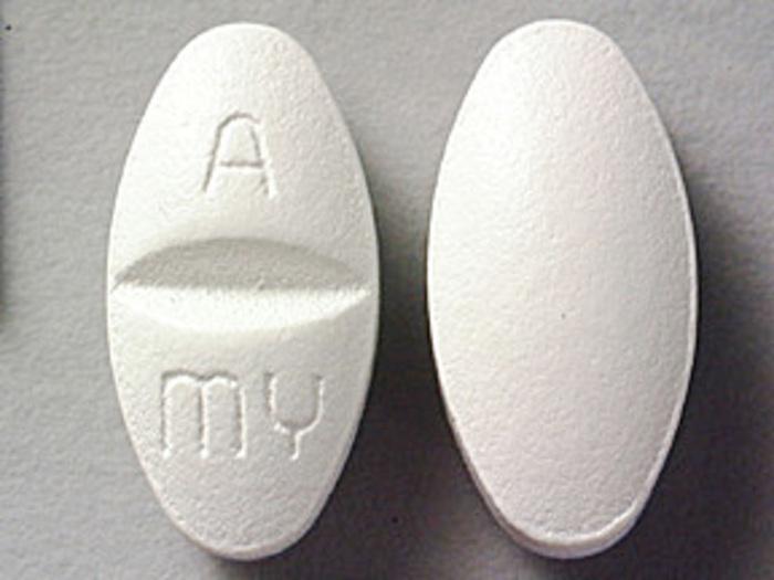 Rx Item-Toprol XL 200mg Tab 100 By Aralez Pharma