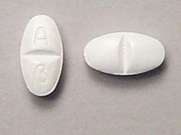 Rx Item-Toprol XL 25mg Tab 100 By New American Therapeutic