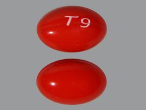 Rx Item-Triphrocaps 1mg Cap 100 By Trigen Lab