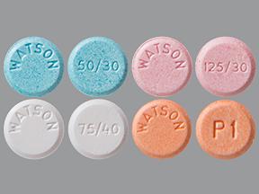 RX ITEM-Trivora 40334 Tab 6X28 By Actavis Pharma