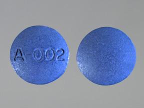 RX ITEM-Urelle Tab 81 0.12Mg Tab 90 By Meda Pharma