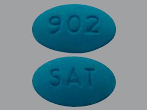 RX ITEM-Utira C 81.6 10.8 Tab 100 By Mission Pharmacal