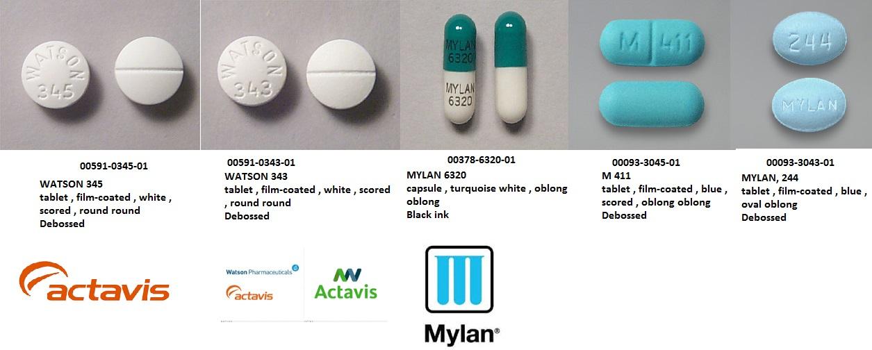 Verapamil Hcl Er Tablets