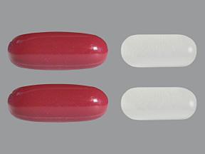 RX ITEM-Vitamed Md 30 1 300Mg Cmb 60 By Vitamedmd