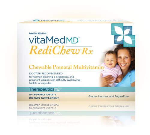 RX ITEM-Vitamedmd 1.4Mg Tab 30 By Vitamedmd