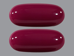 RX ITEM-Vitamedmd One 30 1 200Mg Cap 30 By Vitamedmd