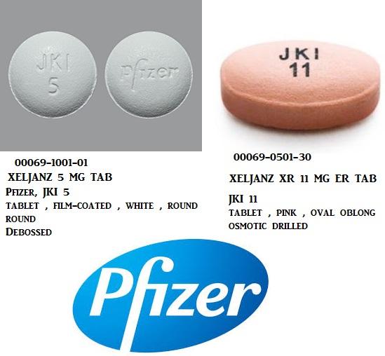 RX ITEM-Xeljanz TOFACITINIB   10Mg Tab 60 By Pfizer Pharma