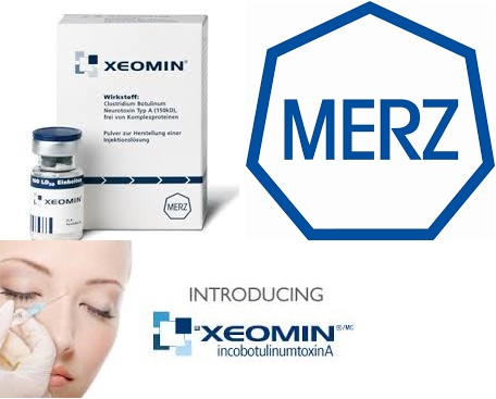 RX ITEM-Xeomin 100 Unit Vial 1 By Merz Pharma Neurology