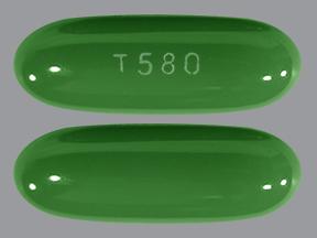 RX ITEM-Zatean-Pn DHA 27 1 300Mg Cap 30 By Trigen Lab