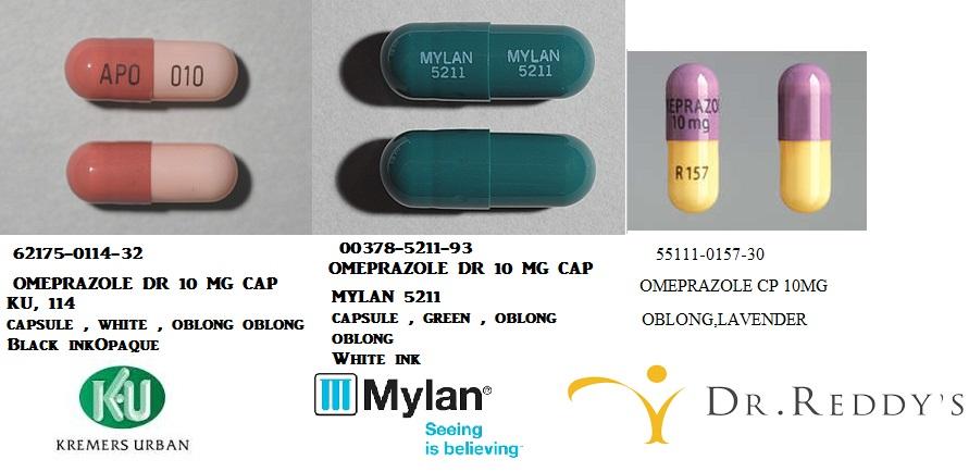 When to take omeprazole 20 mg