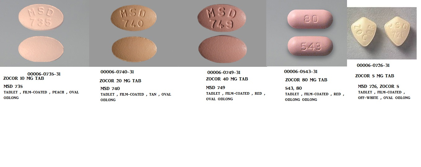 BRAND: SIMVASTATIN NDC: 16729-0005-15,16729000515 UPC: 3-16729-00515-9,316729005159 Accord Healthcare Inc.