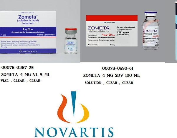 BRAND: ZOLEDRONIC NDC: 14396-4201-,143964201 UPC: 0-01439-64201-4,1439642014 Westward Injectable