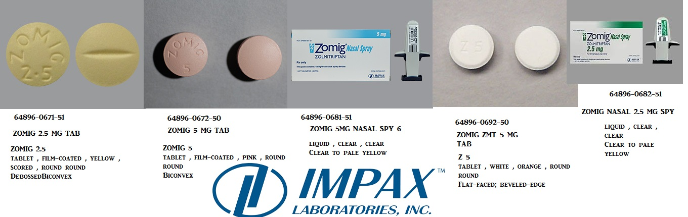 Zomig 5 mg coupons