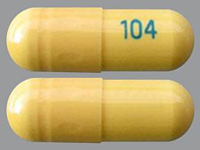 RX ITEM-Gabapentin 300Mg Cap 500 By Bi-Coastal Pharma