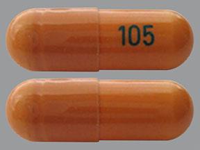RX ITEM-Gabapentin 400Mg Cap 500 By Bi-Coastal Pharma