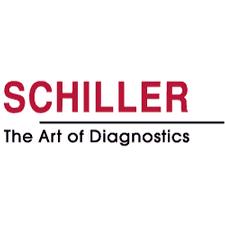 Schiller At-10 Plus Stress System & Accessories Each 3.920511 By Schiller Americ