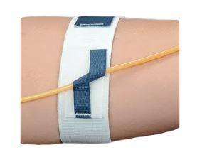 Catheter Strap Elastic