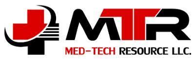 Med-Tech Brass Oxygen Regulator Each Mtr-025B By Med-Tech Resource