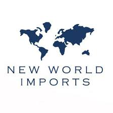 '.New World Imports.'