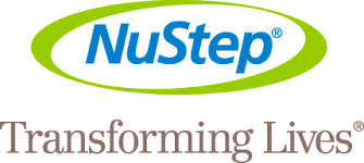 Nustep T4R Recumbent Cross Trainer Each 45000 By Nustep