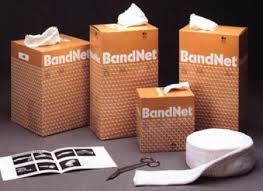 Bandnet 10 X 18 Tubular Elastic