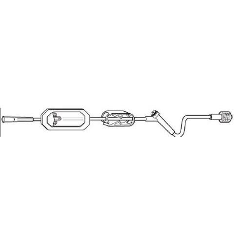 Extension Set 7' W/Lock