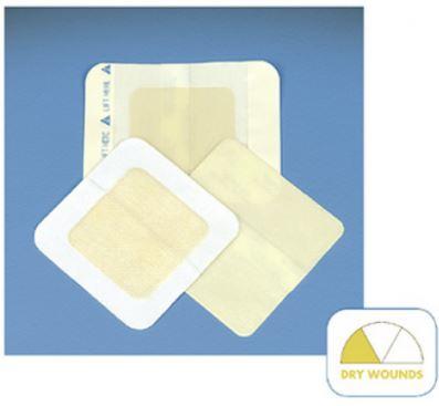 Aquasorb 3.75 X 3.75 Sterile