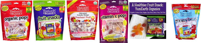 Yumearth Organics Drops Organic(95%) Butterscotch 13 Oz