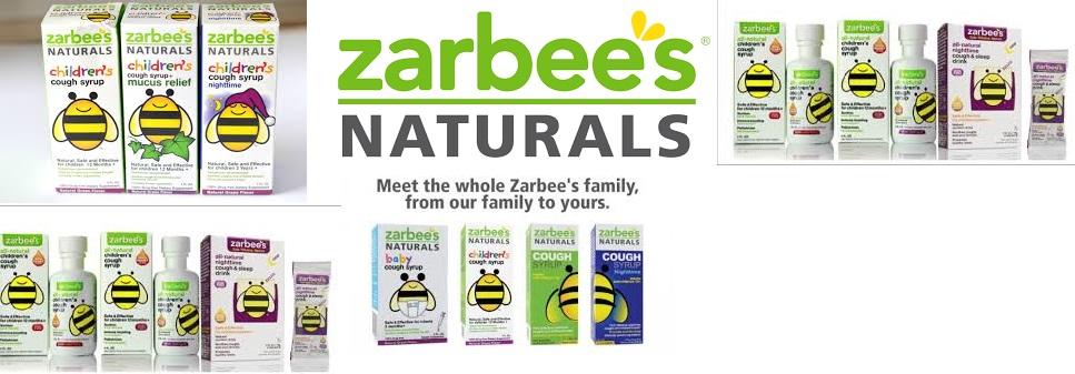 Zarbee's Children's Sleep Grape 30 Tab