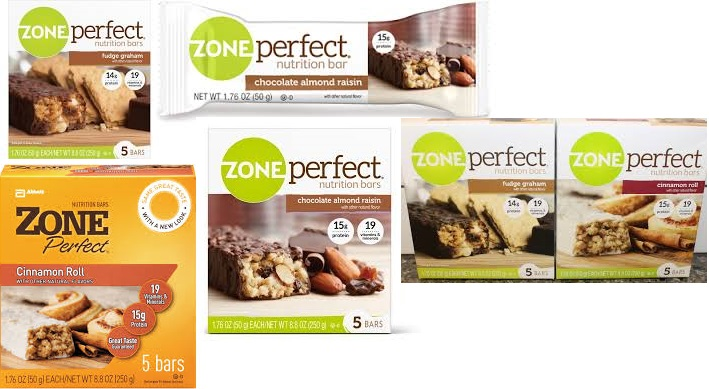 Zoneperfect Nutrition Bar Choc Ald Rs 1.76 Oz