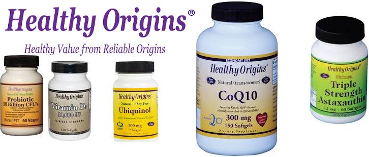 Healthy Origins Chia Seed Organic(95%) White 16 Oz
