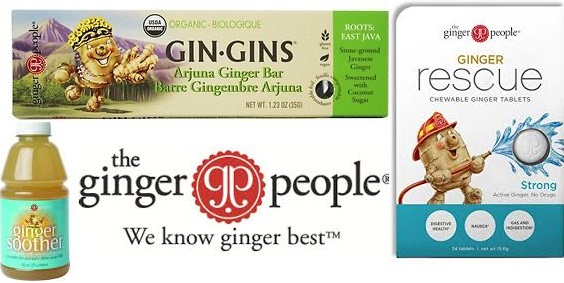 Ginger People Ginger Chews Original #