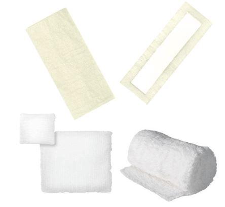 Bioguard Packing Strips 1 X 5Yd