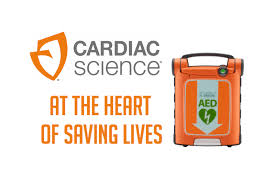 Cardiac Science AED Accessories Each 112-0101-101 By Cardiac Science