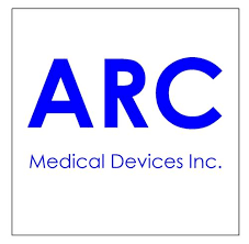Arjohuntleigh Baby Dopplex® Doppler 3000 - USA Accessories Box ACC-15 by ArjoHun