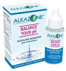 Alkazone Ph Booster Suppl 1.2 Fz